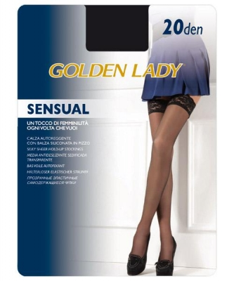 Golden Lady Sensual 20 den